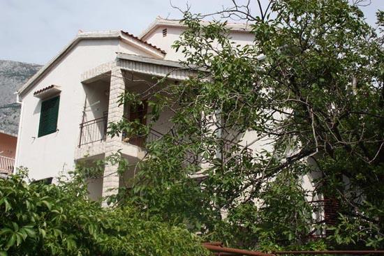 апартаменты яна макарска Horvatiaapartamenti Ru