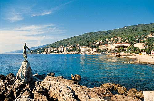 Chorwacja wakacje w ciemno rezerwować miejsce piastowe