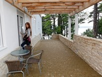 Апартаменты Вилла Ловорка, Цриквеница - Horvatiaapartamenti.ru